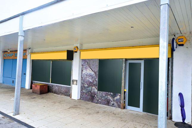 Thumbnail Retail premises for sale in Birnam Road, Kirkcaldy