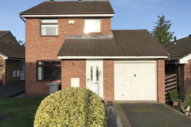 Thumbnail Property to rent in Duckworth Drive, Catterall, Preston