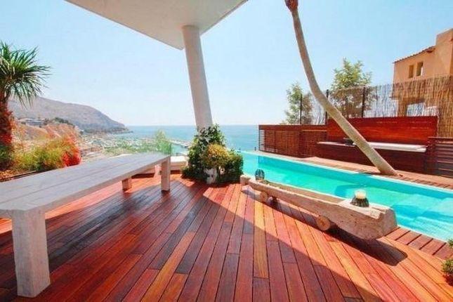 Thumbnail Villa for sale in Spain, Valencia, Alicante, Altea