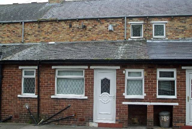 2 bed terraced house for sale in Sycamore Street, Ashington NE63