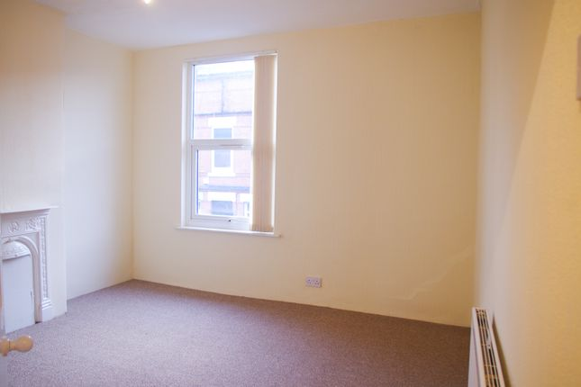 Front Bedroom of Latham Street, Bulwell NG6