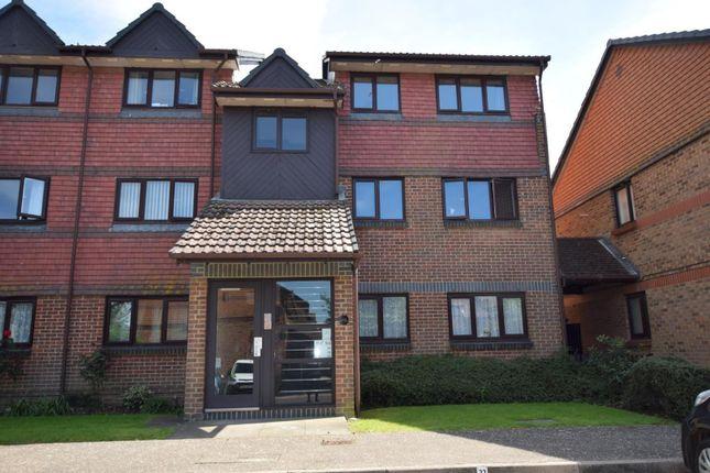 Thumbnail Flat to rent in Maltings Court, Maltings Lane, Witham