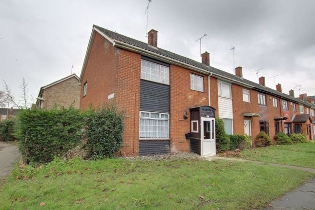 3 bed end terrace house to rent in Pamplins, Basildon SS15