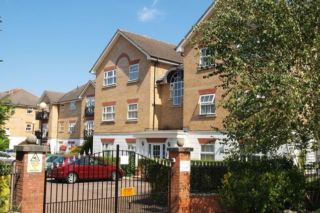 Thumbnail Property for sale in Chase Road, London