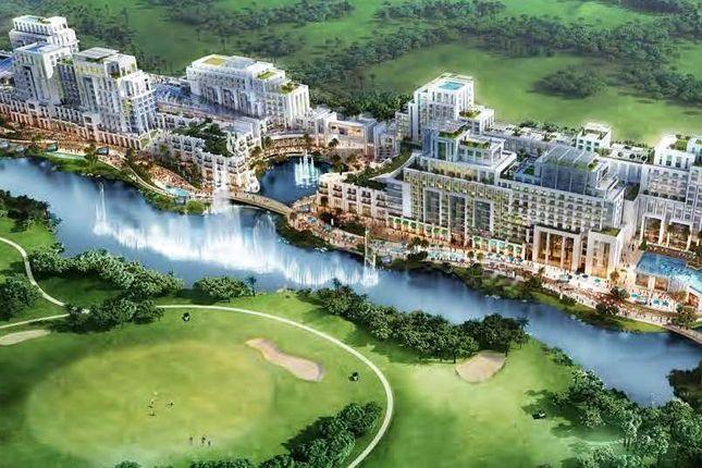 Thumbnail Apartment for sale in Hotel, Akoya Oxygen, Dubai Land, Dubai