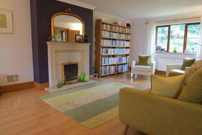 Thumbnail Detached house to rent in Cherry Orchard, Marlborough