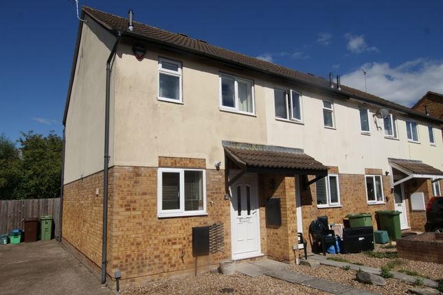 End terrace house to rent in Selworthy, Up Hatherley