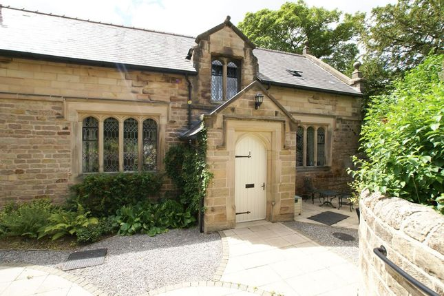 Thumbnail Property for sale in Chapel Mews, St Elphin's, Darley Dale, Derbyshire
