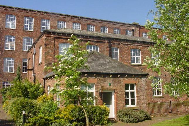 Thumbnail Flat to rent in Johnson Mill, Denton Mill Lane, Carlisle