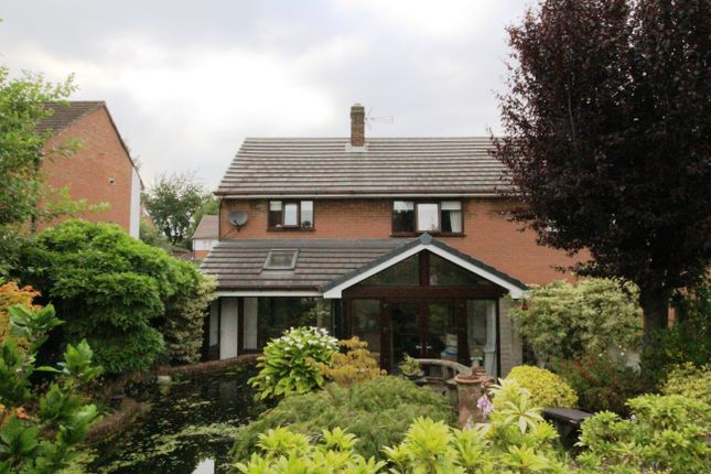 Property To Rent In Appleton Warrington
