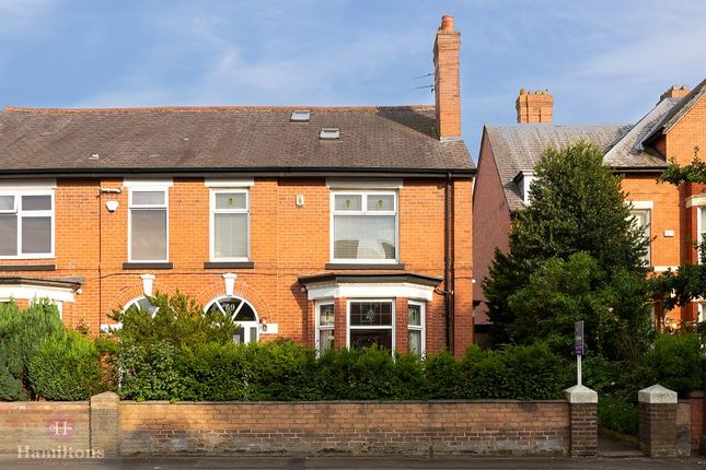 St. Helens Road, Leigh, Greater Manchester. WN7
