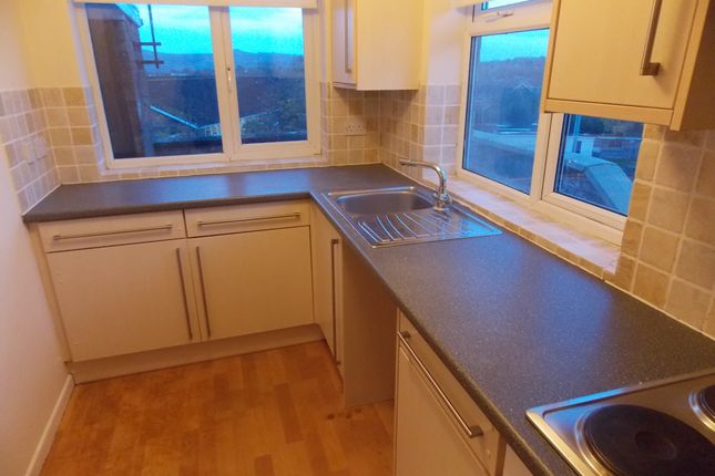 Thumbnail Flat to rent in Chandag Road, Keynsham