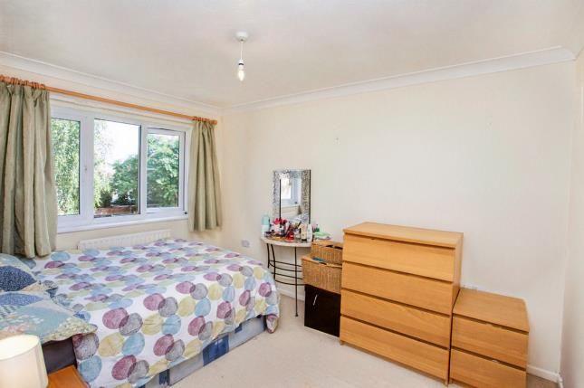 Bedroom Two of Southampton, Hampshire, United Kingdom SO19