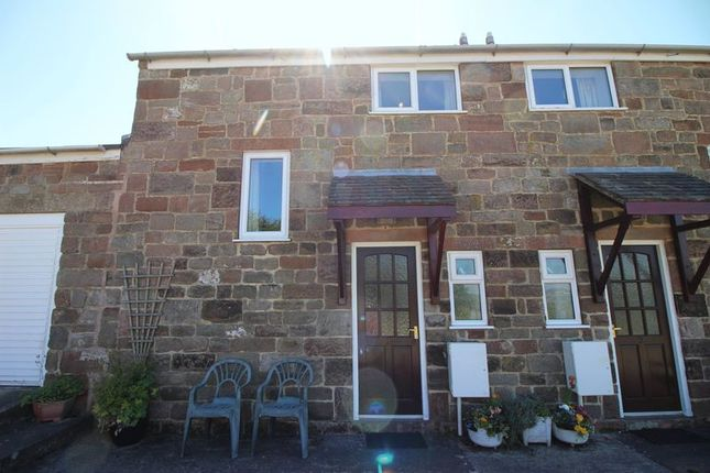 Thumbnail Property to rent in Church Lane, Ipstones, Staffordshire