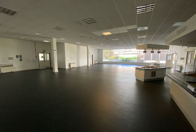 Thumbnail Business park to let in Clough Road, Hull