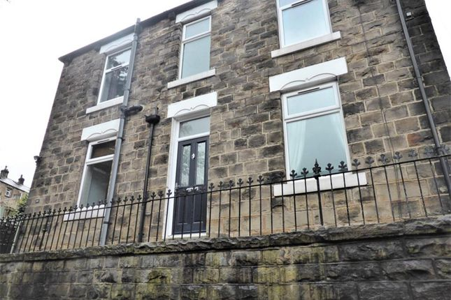 End terrace house for sale in Manchester Road, Deepcar, Sheffield