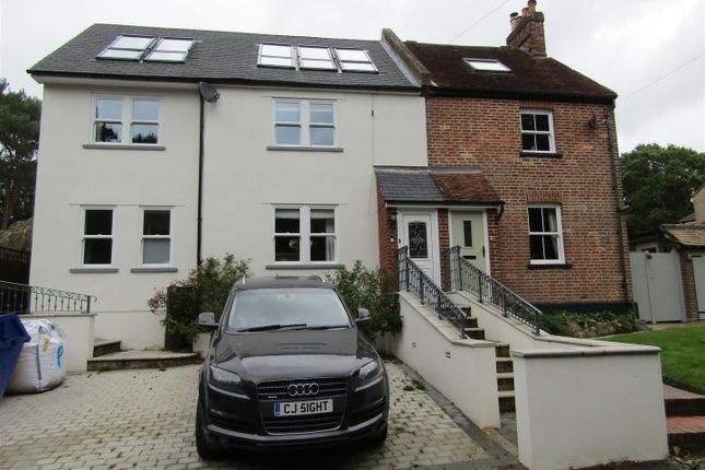 Thumbnail 5 bed property to rent in Whydown Cottages, Whydown Road, Bexhill-On-Sea