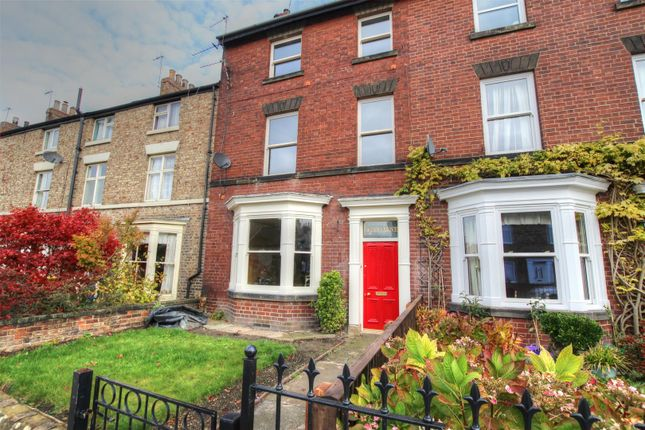 Thumbnail Flat to rent in St. Nicholas Street, Norton, Malton