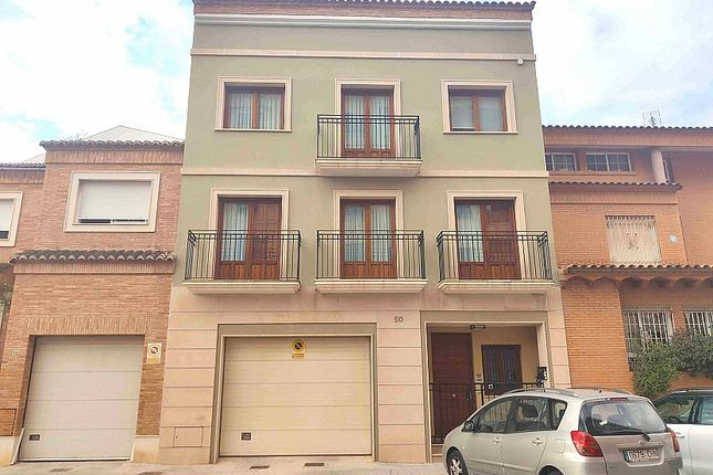 Thumbnail Town house for sale in Alboraya, Valencia, Spain