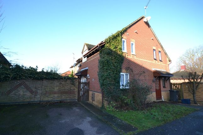 1 bed property to rent in Limoges Court, Northampton