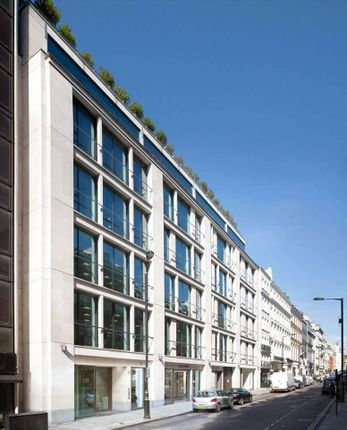 Thumbnail Office to let in Dover Street, London
