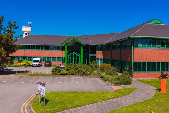 Office to let in North Road, Ellesmere Port