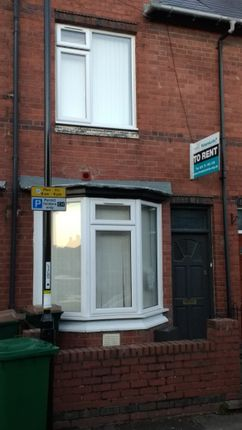 Thumbnail Detached house to rent in Terry Road, Coventry