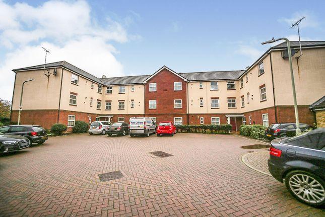 2 bed flat for sale in Angus Drive, Kennington, Ashford TN24