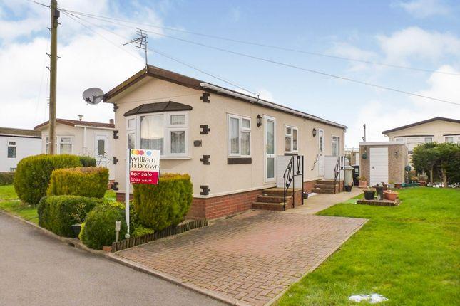 1 bed mobile/park home for sale in Whitehaven Park, Ingoldmells, Skegness PE25