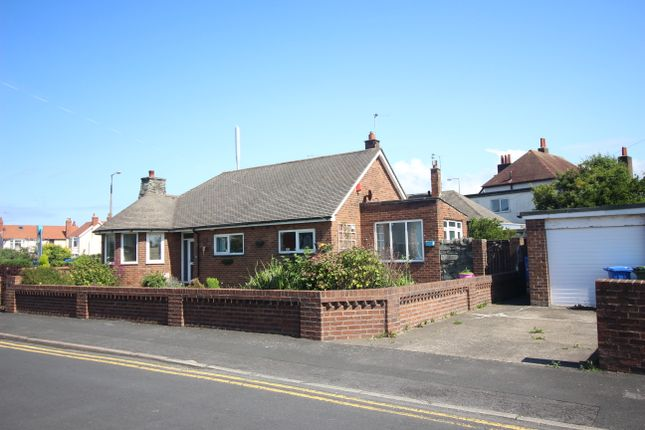 Thumbnail Detached bungalow for sale in Stanley Avenue, Thornton-Cleveleys, Lancashire