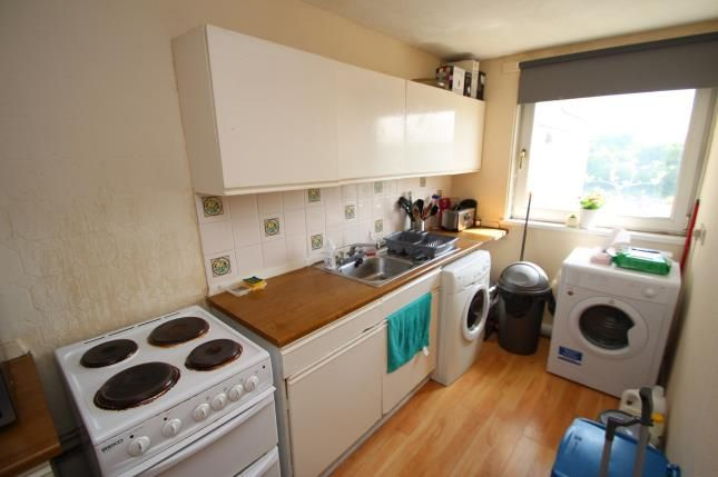 Kitchen of Greenrigg Road, South Carbrain, Cumbernauld, North Lanarkshire G67