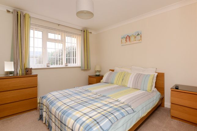 Annexe Bedroom of Battery Road, Lydd On Sea, Romney Marsh TN29