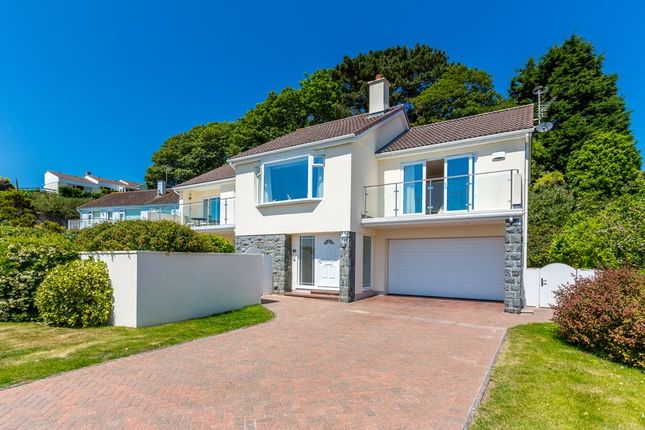 Thumbnail Detached house for sale in 118 Ruette Irwin, St. Peter Port, Guernsey