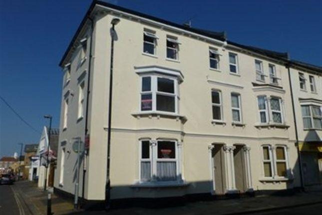 Thumbnail Flat to rent in Lennox Street, Bognor Regis
