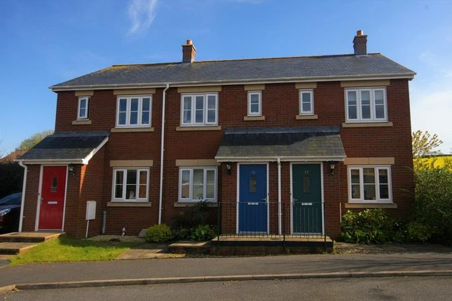 2 bed property for sale in Churchill Way, Watchet