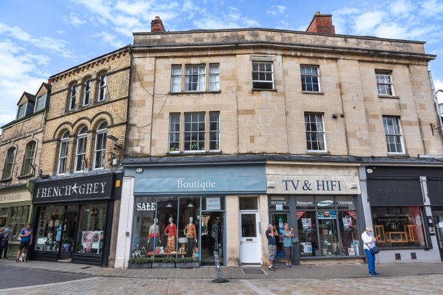 Thumbnail Flat to rent in Elizabeth Place, Gloucester Street, Cirencester