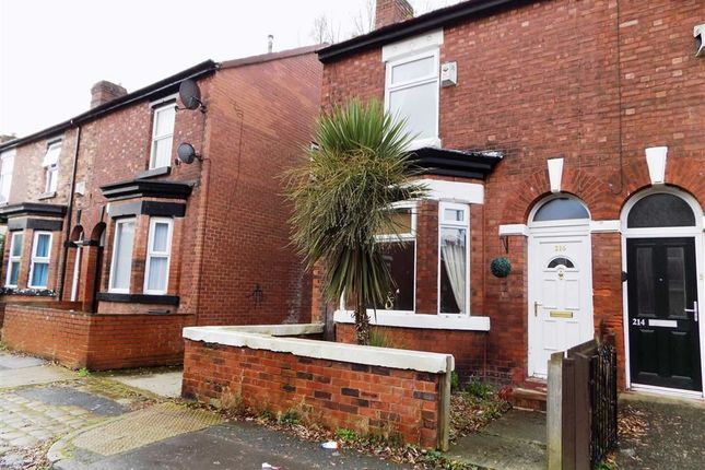 Thumbnail Property to rent in Abbey Hey Lane, Abbey Hey, Manchester