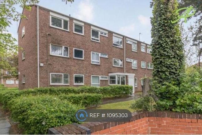 Thumbnail Flat to rent in Erdington, Birmingham