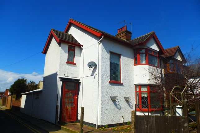Thumbnail Property to rent in North Denes Road, Great Yarmouth