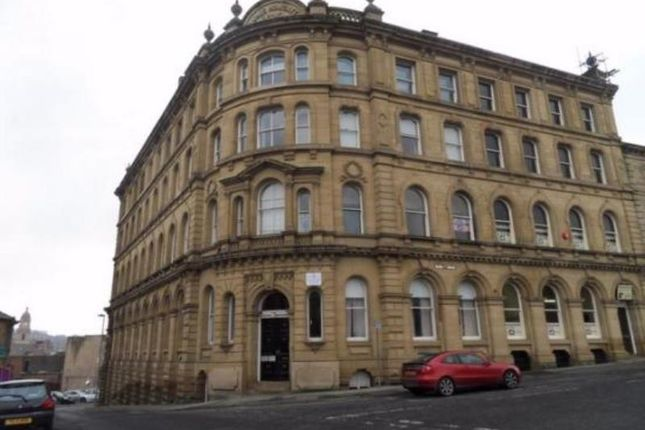 Thumbnail Flat to rent in Howgate House, Dewsbury
