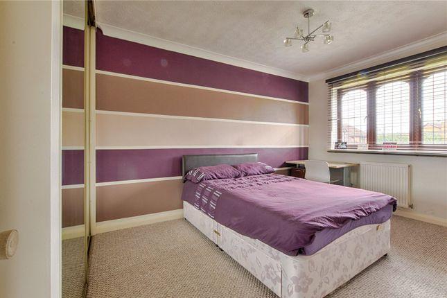 Bedroom Two of Walnut Drive, Thorley, Bishop's Stortford CM23