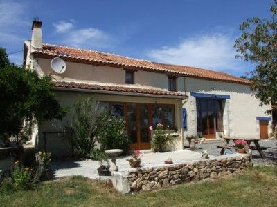 3 bed property for sale in Ecuras, Charente, France