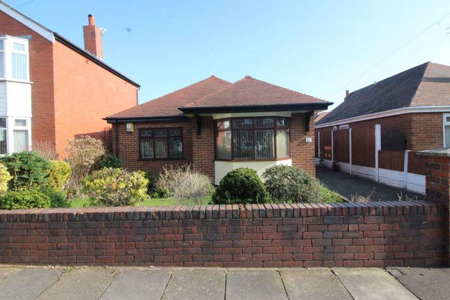 Thumbnail Bungalow to rent in St. Oswalds Road, Ashton-In-Makerfield, Wigan