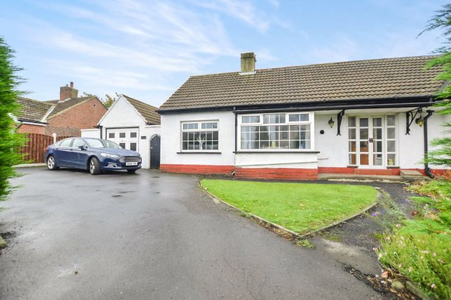 Thumbnail Bungalow for sale in White Lee Road, Batley, West Yorkshire
