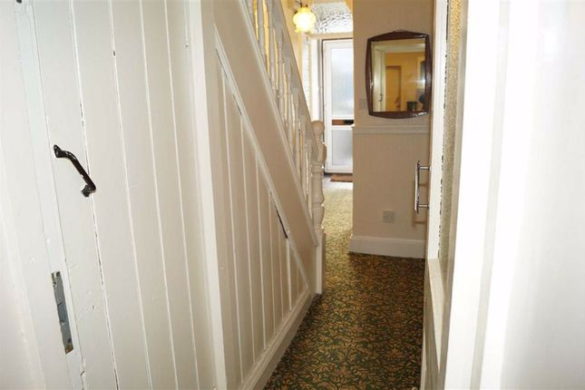 Hallway of Lyndhurst Street, Mountain Ash CF45