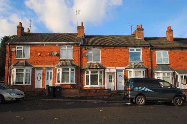 2 bed property to rent in Victoria Street, Irthlingborough, Wellingborough NN9