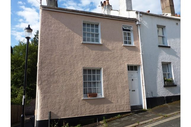 Thumbnail Cottage to rent in Colleton Row, Exeter