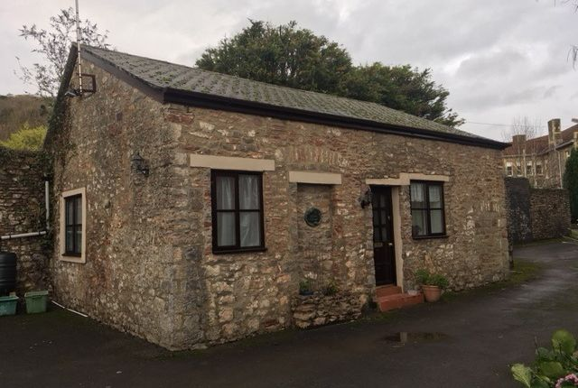 Thumbnail Detached house to rent in West Street, Axbridge