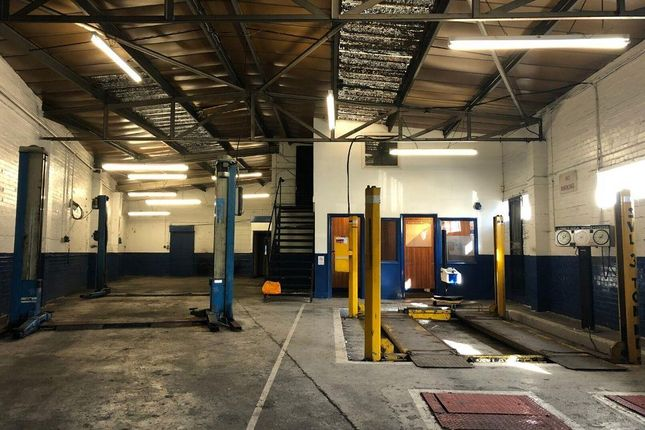 Thumbnail Industrial to let in 10 Empson Street, Bow, London