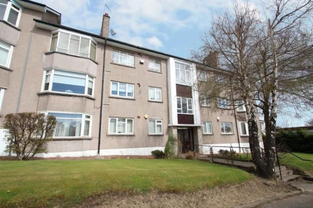Thumbnail Flat for sale in Orchard Court, Orchard Park Avenue, Orchard Park, East Renfrewshire